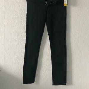 H&M Pants - Skinny Black Ankle Jeans
